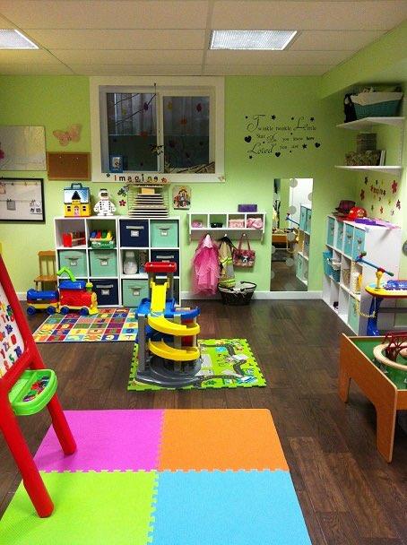 preschool in clayton surrey