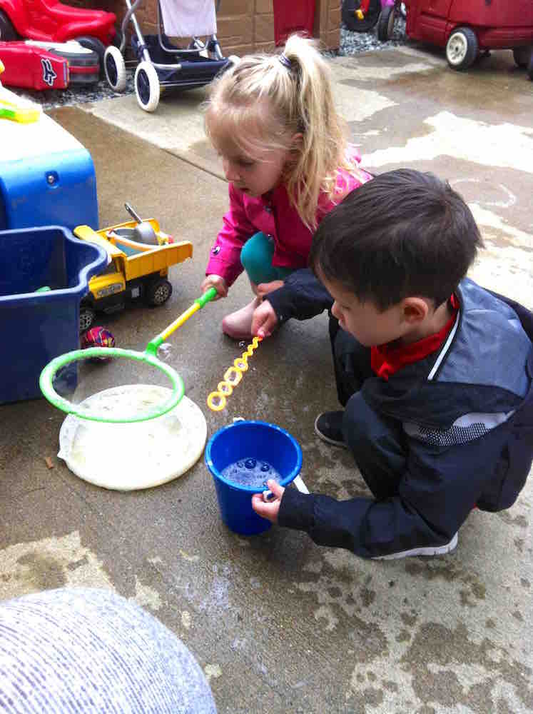 daycare in clayton surrey